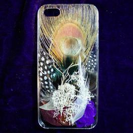 【FUTURE】Nature Mobile Phone Case <i Phone 5/5s/SE> FT-N5-03