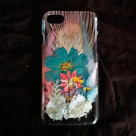 【FUTURE】Nature Mobile Phone Case <i Phone 6/6s,7> FT-N7-10
