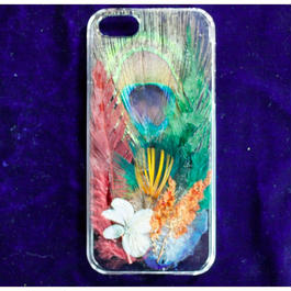 【FUTURE】Nature Mobile Phone Case <i Phone 5/5s/SE> FT-N5-01