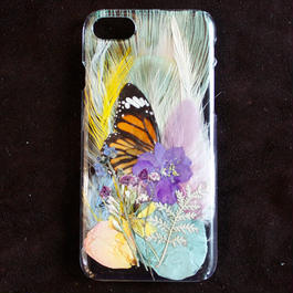 【FUTURE】Nature Mobile Phone Case <i Phone 6/6s,7> FT-N7-16
