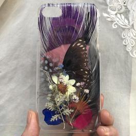 【FUTURE】Nature Mobile Phone Case <i Phone 6/6s,7> FT-N7-04