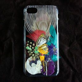 【FUTURE】Nature Mobile Phone Case <i Phone 6/6s,7> FT-N7-11
