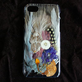 【FUTURE】Nature Mobile Phone Case <i Phone 6/6s,7> FT-N7-14