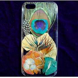 【FUTURE】Nature Mobile Phone Case <i Phone 5/5s/SE> FT-N5-05