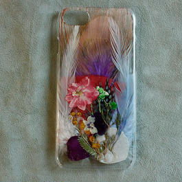 【FUTURE】Nature Mobile Phone Case <i Phone 6/6s,7> FT-N7-15