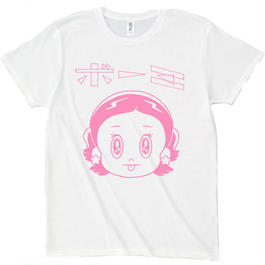 BOMEN Tシャツ(ホワイト)