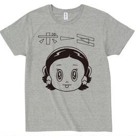 BOMEN Tシャツ(グレー)