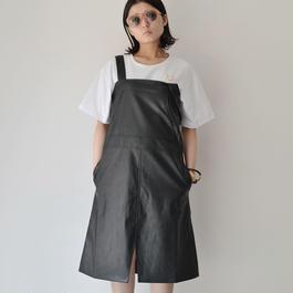 CHEAPMONDAY / SLING DRESS