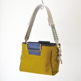 TOGA PULLA / Long Strap Bag