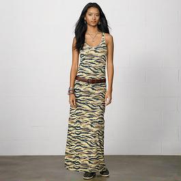 DENIM&SUPPLY ralph lauren Cotton Tank Dress