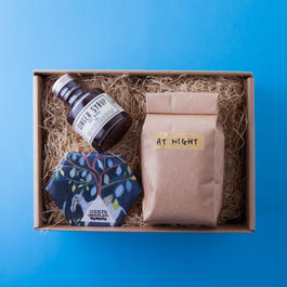 "BRF GIFT SET - ""SMILE"""
