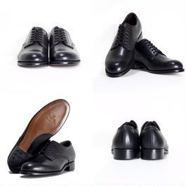 【foot the coacher】SERVICEMAN SHOES