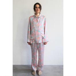長袖パジャマシャツ(ピンク)•パンツは別売です