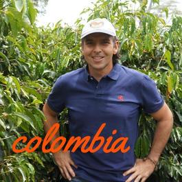 コロンビア サントゥアリオ 200g