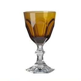 ドルチェ ワイングラス 全4色    (2脚単位で承ります)