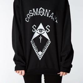 Pyramid Thug Unisex Sweatshirt