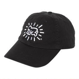 POP SHOP Keith Haring Baseball Cap (Baby)【KH-010】