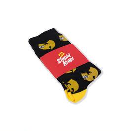 BART-TANG SOCKS  by  JEROEN 【OT-001】