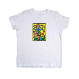 POPSHOP KIDS T-shirt【KH-022】