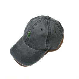 FROG CAP(BLACK) :  YUNG LENOX【CC16AW-CP-001】
