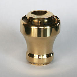 ZON ジョッキレバー B-type 真鍮