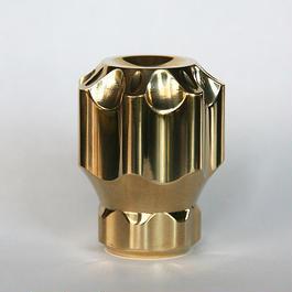 ZON ジョッキレバー type-A 真鍮