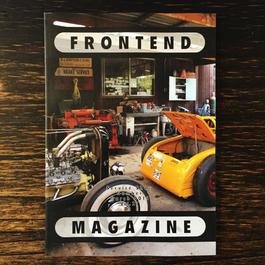 FRONTEND MAGAZINE(フロントエンドマガジン)Vol.27