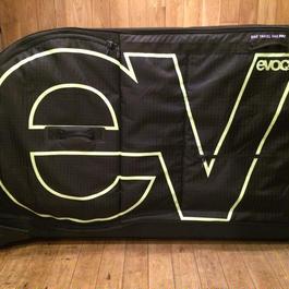 evoc ; Bike Travel Bag Pro