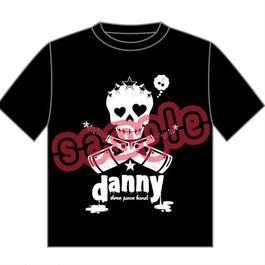 danny Tシャツ