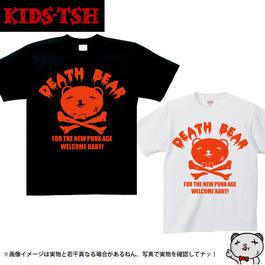 KIDZ-Tsh【FOR THE PUNX BABY】
