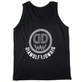 DW ONE-PIECE TANK