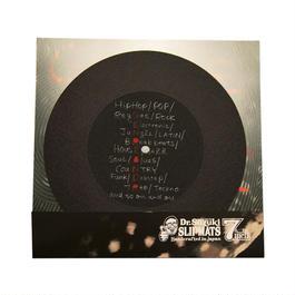 GENRE BNDR PLAY LIST × Dr. Suzuki 7inch Slipmat