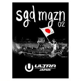 sgdmgzn02号 - ULTRA JAPAN - 送料無料