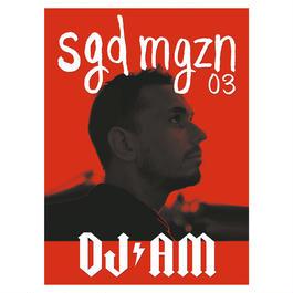 sgdmgzn03号 - DJ AM 特集 - 送料無料