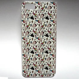 iPhone5/5s/SEケース アントーニオ