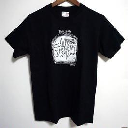 パンTシャツ(ステッカー1枚付き)