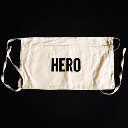 "DRESSSEN  LW13 LOWER WALL APRON  ""HERO"""