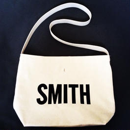 "DRESSSEN DB2 ""SMITH"" BAG☆再入荷しました!"