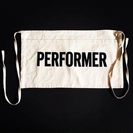 "DRESSSEN LW5 LOWER WALL APRON  ""PERFORMER"""