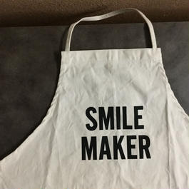 DRESSSEN ADULT APRON #53 SMILE MAKER🔴新発売