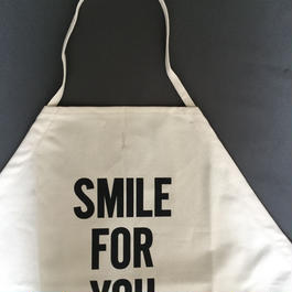 【新型】DRESSSEN  DS6  D→SLIDE  APRON  SMILE  FOR YOU🔴新発売です