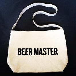 "DRESSSEN DB4 ""BEER MASTER"" BAG"