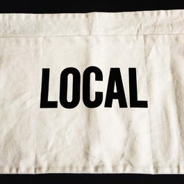"DRESSSEN  LW8 LOWER WALL APRON  ""LOCAL"""