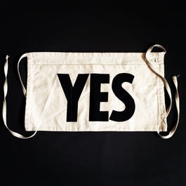 "DRESSSEN  LW10 LOWER WALL APRON  ""YES"""