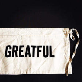 "DRESSSEN  LW14 LOWER WALL APRON  ""GREATFUL"""