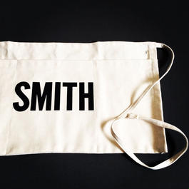 "DRESSSEN  LW7 LOWER WALL APRON  ""SMITH"""