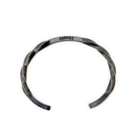 Brass Screw Bangle