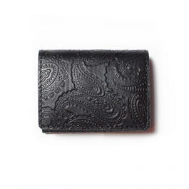 Paisley Skin / Coin Case