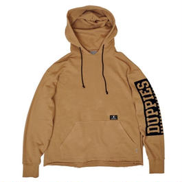 Drop Shoulder Hooded Sweatshirts