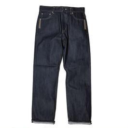 Travel Star / Rigid Regular Jeans